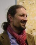 Alain Guillon-portrait