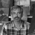 Olivier Chevalier portrait