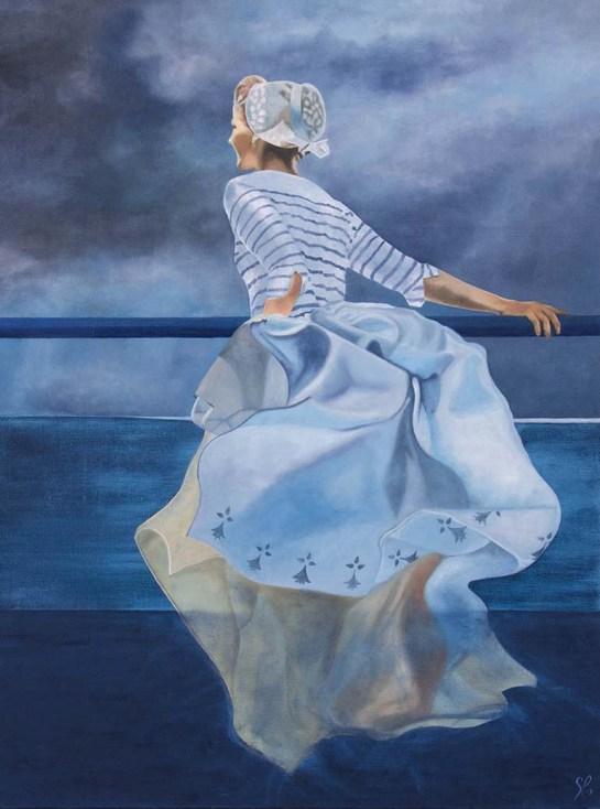 Sophie Le Dain- Ma Breizhadez Pevar2