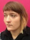 Hélène Cottet portrait
