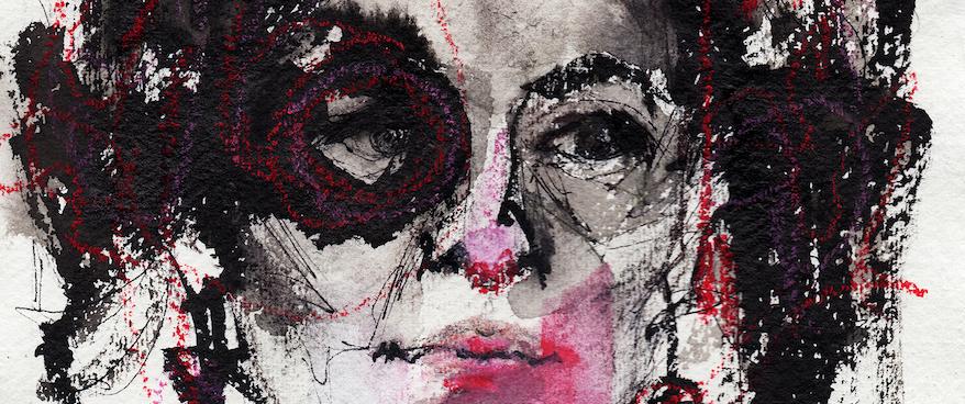 «Le visage humain n'a pas encore trouvé sa face»A.Artaud