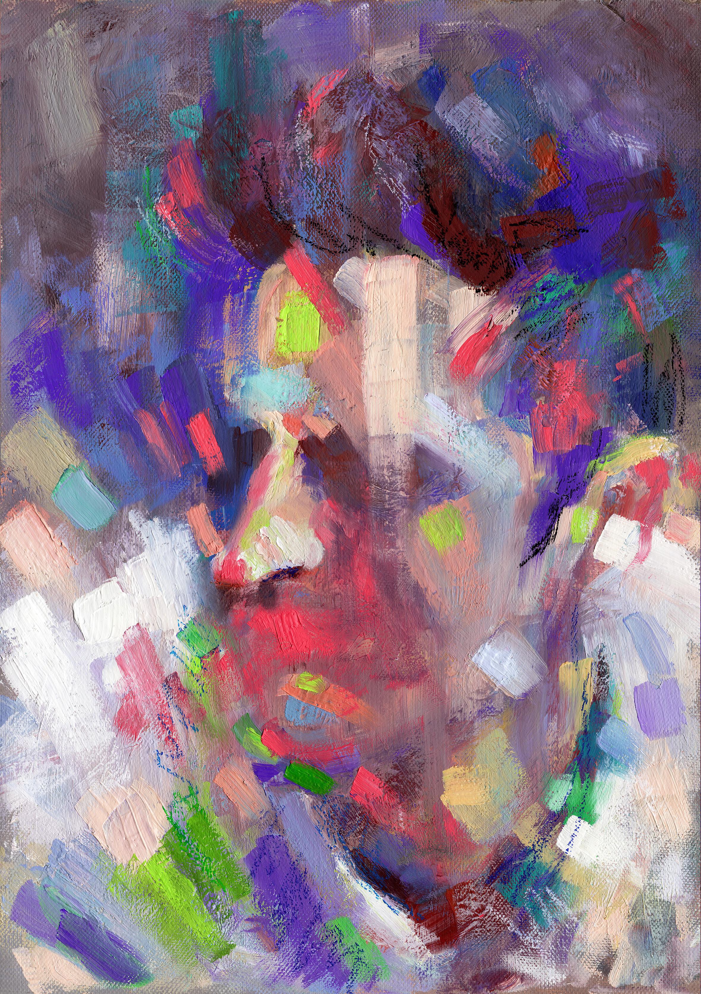 Tatiana IVCHENKOVA-Portrait 5_S