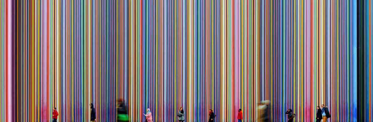 L'esthétique que l'habitude, souvent, a rendu invisible par  José AntoineCosta